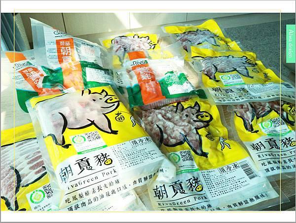 【宅配美食到我家】《RivaGreen山林水草》吃鳳梨酵素長大的朝貢雞、朝貢豬,吃的安心理得,飽足家人的胃-13.jpg