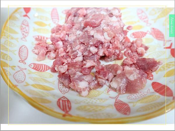 【宅配美食到我家】《RivaGreen山林水草》吃鳳梨酵素長大的朝貢雞、朝貢豬,吃的安心理得,飽足家人的胃-16.jpg