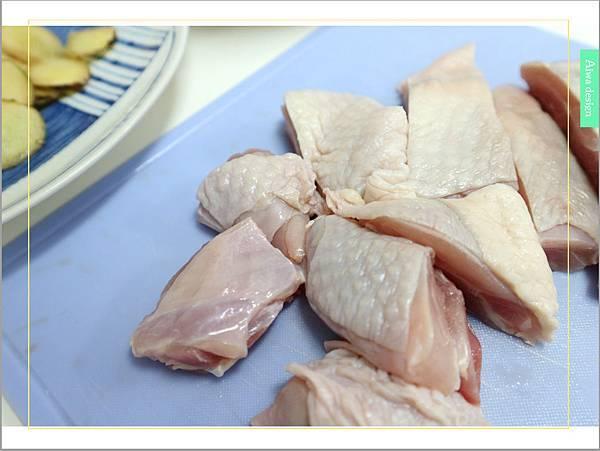 【宅配美食到我家】《RivaGreen山林水草》吃鳳梨酵素長大的朝貢雞、朝貢豬,吃的安心理得,飽足家人的胃-21.jpg