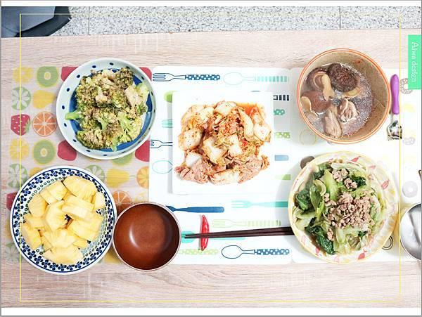 【宅配美食到我家】《RivaGreen山林水草》吃鳳梨酵素長大的朝貢雞、朝貢豬,吃的安心理得,飽足家人的胃-28.jpg