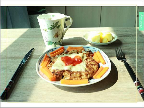 【宅配美食到我家】《RivaGreen山林水草》吃鳳梨酵素長大的朝貢雞、朝貢豬,吃的安心理得,飽足家人的胃-37.jpg