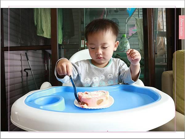 【宅配美食到我家】櫻和堂│手作生乳捲│超美味的宅配蛋糕│抹茶黑糖心+花樣草莓-15.jpg