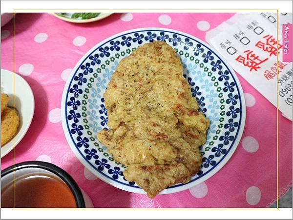 【大學生最愛新竹美食】雞雞叫脆皮雞排。便宜又好吃。竹科外送下午茶。現點現炸,皮薄酥脆,多種口味,服務超親切-14.jpg