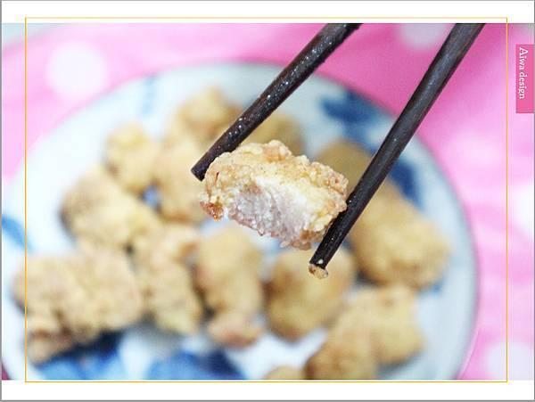 【大學生最愛新竹美食】雞雞叫脆皮雞排。便宜又好吃。竹科外送下午茶。現點現炸,皮薄酥脆,多種口味,服務超親切-18.jpg