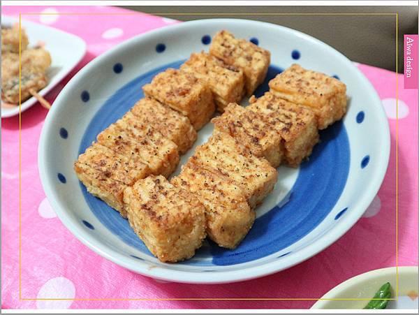 【大學生最愛新竹美食】雞雞叫脆皮雞排。便宜又好吃。竹科外送下午茶。現點現炸,皮薄酥脆,多種口味,服務超親切-20.jpg