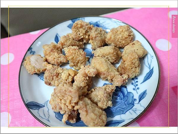 【大學生最愛新竹美食】雞雞叫脆皮雞排。便宜又好吃。竹科外送下午茶。現點現炸,皮薄酥脆,多種口味,服務超親切-19.jpg