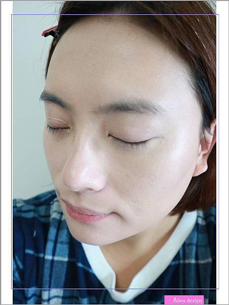 【彩妝+】10秒快速上妝!Miss Hana 花娜小姐 X CHOO CHOO CAT 淨潤無瑕金屬氣墊粉餅。肌膚持妝一整天-13.jpg