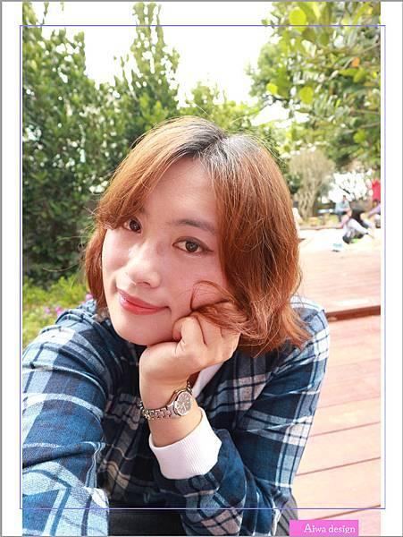 【彩妝+】10秒快速上妝!Miss Hana 花娜小姐 X CHOO CHOO CAT 淨潤無瑕金屬氣墊粉餅。肌膚持妝一整天-17.jpg