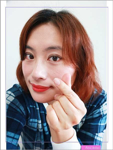 【彩妝+】10秒快速上妝!Miss Hana 花娜小姐 X CHOO CHOO CAT 淨潤無瑕金屬氣墊粉餅。肌膚持妝一整天-19.jpg