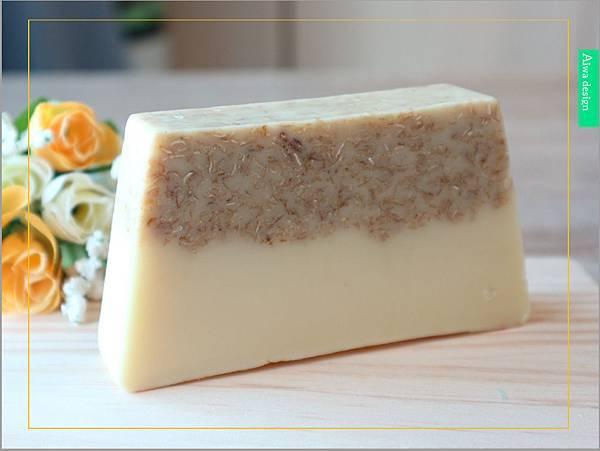 【肌膚清潔】英國進口手工皂:寶草園,使用天然精油,天然手工皂,能滋潤肌膚,香味好討喜-17.jpg