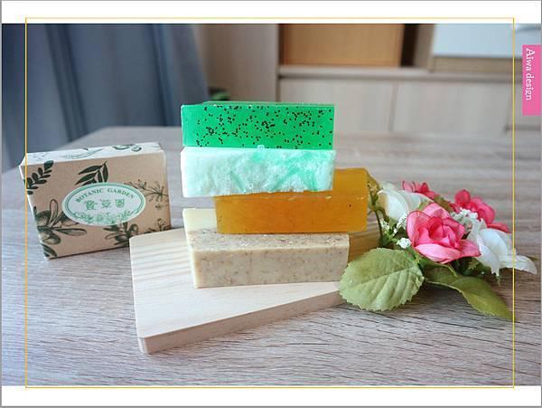 【肌膚清潔】英國進口手工皂:寶草園,使用天然精油,天然手工皂,能滋潤肌膚,香味好討喜-49.jpg