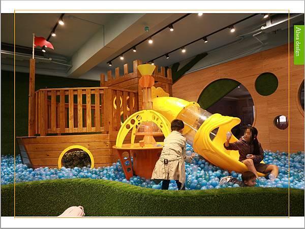 【新竹湖口親子餐廳】大房子親子餐廳成長空間│餐點好吃!媲美飯店水準│手作課程超好玩│戶外賽車區、沙坑、攀岩,讓小孩開心放電-05.jpg