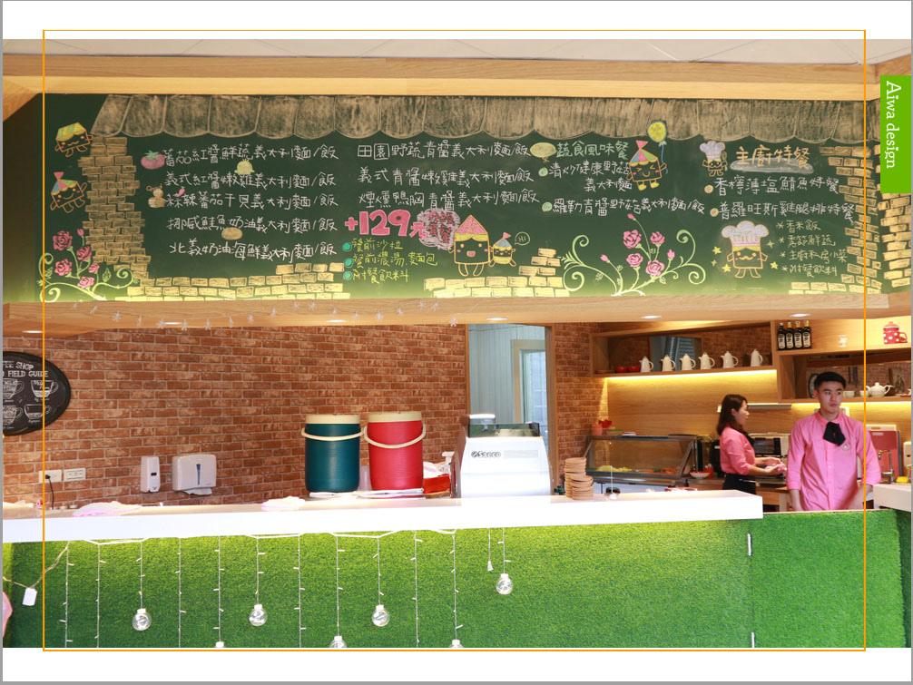 【新竹湖口親子餐廳】大房子親子餐廳成長空間│餐點好吃!媲美飯店水準│手作課程超好玩│戶外賽車區、沙坑、攀岩,讓小孩開心放電-37.jpg