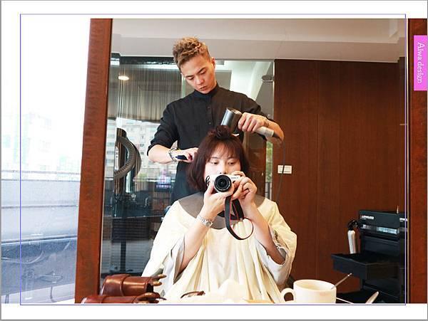【新竹美髮推薦】髮色超美!韓國最IN短髮,空氣瀏海+學生頭內捲,視覺年齡減10歲!亞堤斯時尚造型-19.jpg