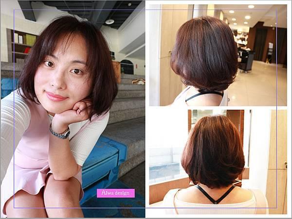 【新竹美髮推薦】髮色超美!韓國最IN短髮,空氣瀏海+學生頭內捲,視覺年齡減10歲!亞堤斯時尚造型-32.jpg