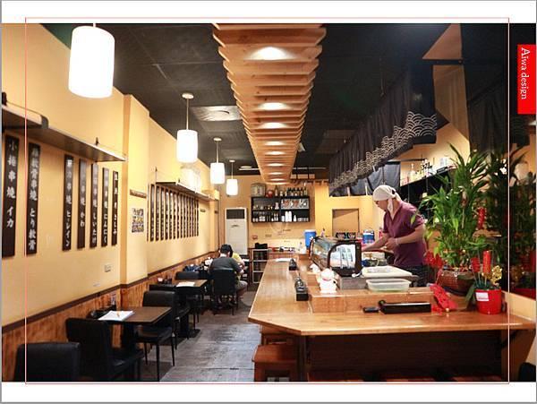 【新竹美時週記】銀川日式料理,平價日式料理,近新竹火車站,入口即化,一吃上癮!超推炙燒鮭魚握壽司-05.jpg