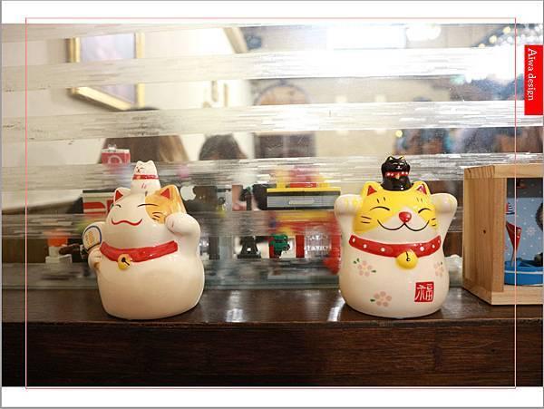 【新竹美食週記】貓町,洋食創意料理餐廳,CP值超高的套餐,貓奴必訪的主題餐廳!寵物友善餐廳-03.jpg