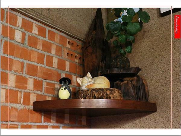 【新竹美食週記】貓町,洋食創意料理餐廳,CP值超高的套餐,貓奴必訪的主題餐廳!寵物友善餐廳-31.jpg