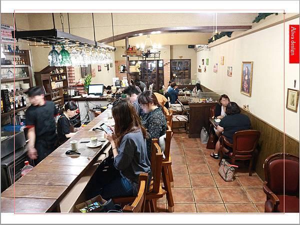 【新竹美食週記】貓町,洋食創意料理餐廳,CP值超高的套餐,貓奴必訪的主題餐廳!寵物友善餐廳-32.jpg