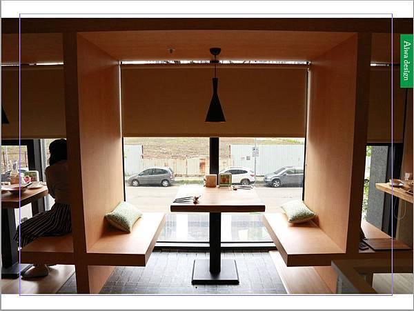 【新竹美食週記】YATS 葉子。義法式餐廳。給顧客家的溫暖。品嘗美味的同時也兼顧健康-05.jpg