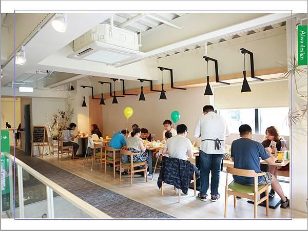 【新竹美食週記】YATS 葉子。義法式餐廳。給顧客家的溫暖。品嘗美味的同時也兼顧健康-06.jpg