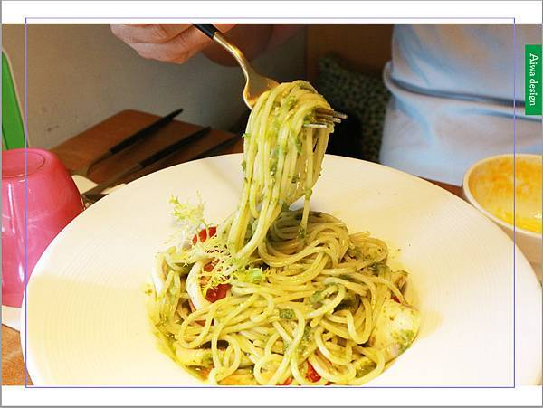 【新竹美食週記】YATS 葉子。義法式餐廳。給顧客家的溫暖。品嘗美味的同時也兼顧健康-18.jpg
