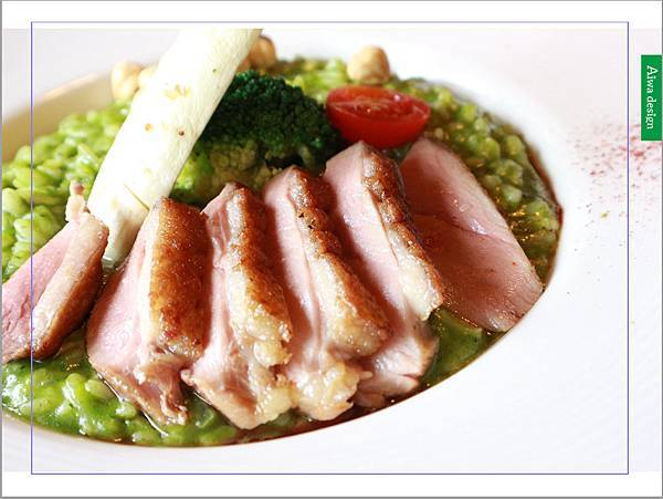 【新竹美食週記】YATS 葉子。義法式餐廳。給顧客家的溫暖。品嘗美味的同時也兼顧健康-20.jpg