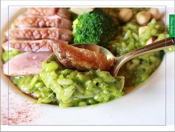 【新竹美食週記】YATS 葉子。義法式餐廳。給顧客家的溫暖。品嘗美味的同時也兼顧健康-21.jpg