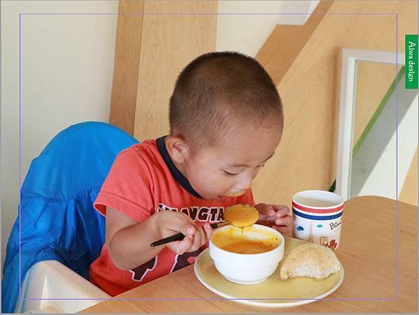 【新竹美食週記】YATS 葉子。義法式餐廳。給顧客家的溫暖。品嘗美味的同時也兼顧健康-22.jpg