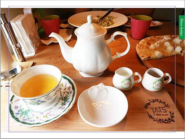 【新竹美食週記】YATS 葉子。義法式餐廳。給顧客家的溫暖。品嘗美味的同時也兼顧健康-26.jpg