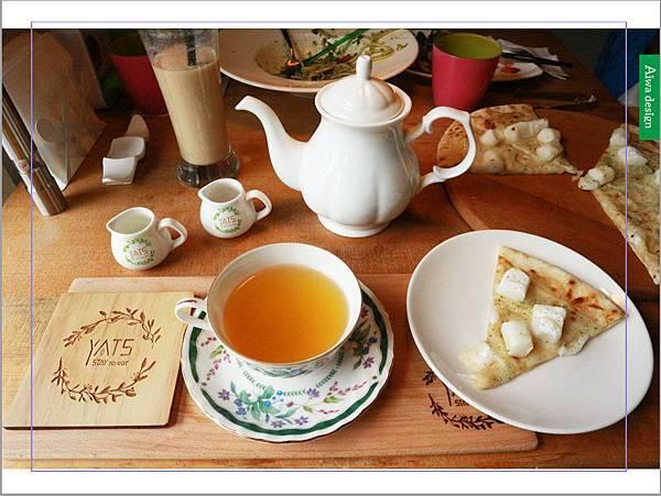 【新竹美食週記】YATS 葉子。義法式餐廳。給顧客家的溫暖。品嘗美味的同時也兼顧健康-29.jpg
