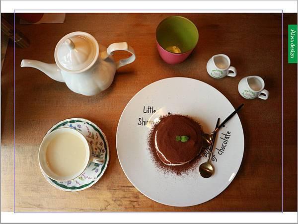 【新竹美食週記】YATS 葉子。義法式餐廳。給顧客家的溫暖。品嘗美味的同時也兼顧健康-32.jpg