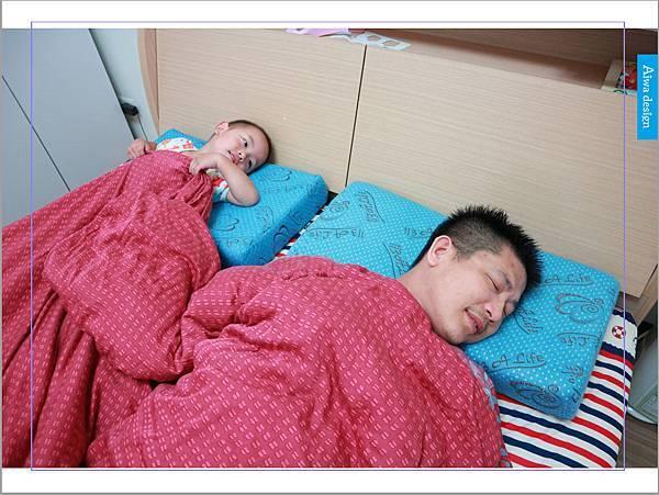 【居家好物】 A Life 睡眠館,枕頭。床墊。乳膠。睡眠好幫手。枕皇+天后,科技涼感側睡記憶枕-01.jpg
