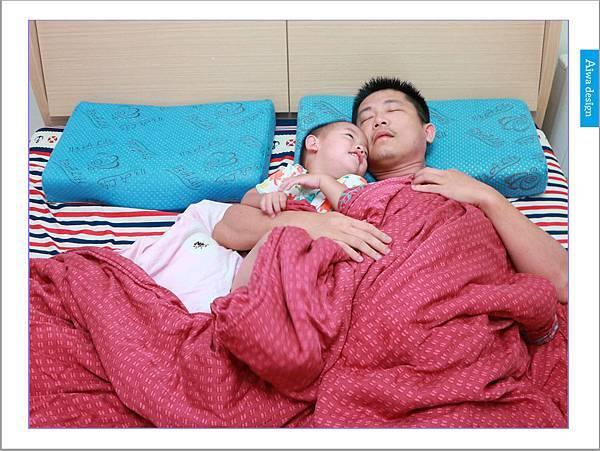 【居家好物】 A Life 睡眠館,枕頭。床墊。乳膠。睡眠好幫手。枕皇+天后,科技涼感側睡記憶枕-02.jpg