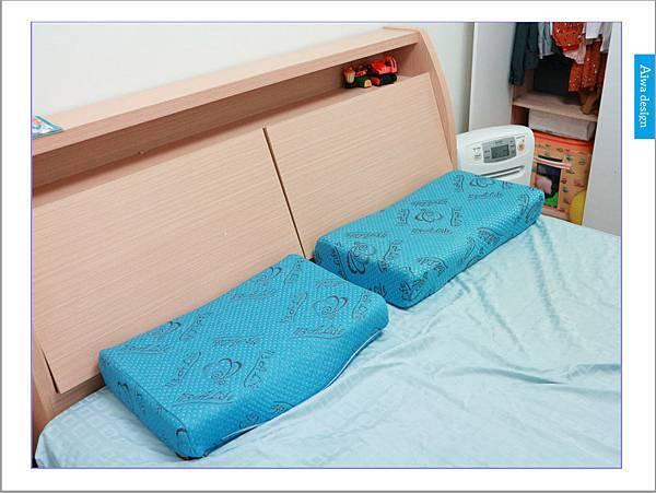 【居家好物】 A Life 睡眠館,枕頭。床墊。乳膠。睡眠好幫手。枕皇+天后,科技涼感側睡記憶枕-06.jpg