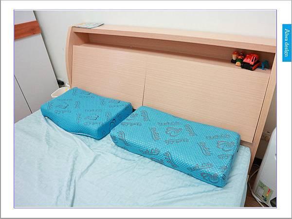 【居家好物】 A Life 睡眠館,枕頭。床墊。乳膠。睡眠好幫手。枕皇+天后,科技涼感側睡記憶枕-19.jpg