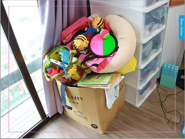 【收納好物】土耳其AYKASA多色摺疊收納籃,耐重、收納、家用露營的好幫手,可當小邊桌,環保居家新選擇-19.jpg