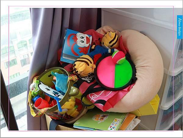【收納好物】土耳其AYKASA多色摺疊收納籃,耐重、收納、家用露營的好幫手,可當小邊桌,環保居家新選擇-20.jpg