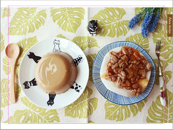 【新竹宅配美食】李妹妹碗粿。疼惜ㄝ碗粿。平凡的好味道。手工純米製作鹹碗粿香Q味美-15.jpg