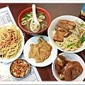 【竹北美食週記】爆師傅爌肉飯,道地的台中口味,吃粗飽的早午餐,熟悉的家常菜料理-01.jpg