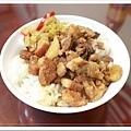 【竹北美食週記】爆師傅爌肉飯,道地的台中口味,吃粗飽的早午餐,熟悉的家常菜料理-04.jpg