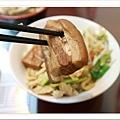 【竹北美食週記】爆師傅爌肉飯,道地的台中口味,吃粗飽的早午餐,熟悉的家常菜料理-19.jpg