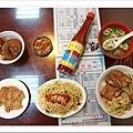 【竹北美食週記】爆師傅爌肉飯,道地的台中口味,吃粗飽的早午餐,熟悉的家常菜料理-20.jpg