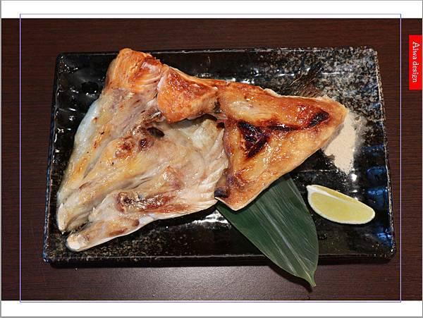 【新竹美食週記】元鮨壽司,店內的鰻魚料理,全是活跳跳鰻魚現殺現烤-25.jpg