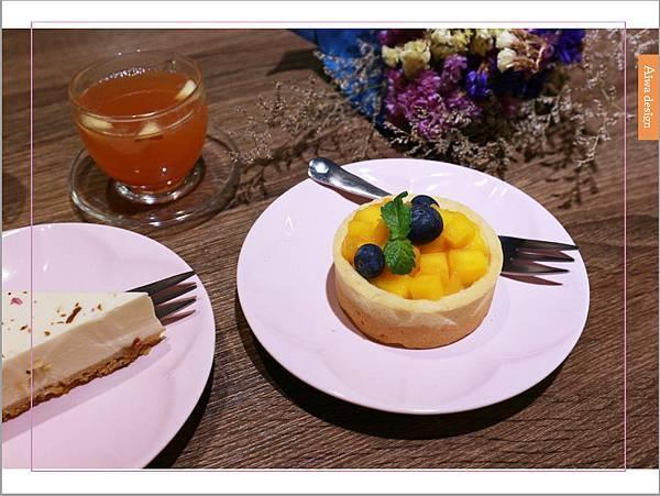 【新竹美食週記】About Café,新竹早午餐推薦,蛋糕減糖的下午茶店-02.jpg