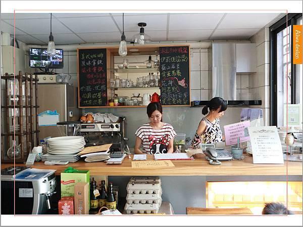 【新竹美食週記】楓咖啡,輕食早午餐美味滿分,堅持烘培生豆鮮煮好味-02.jpg