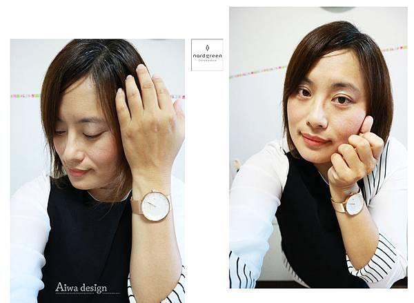 【開箱文】來自北歐丹麥的Nordgreen手錶,上班族的簡約時尚-03.jpg