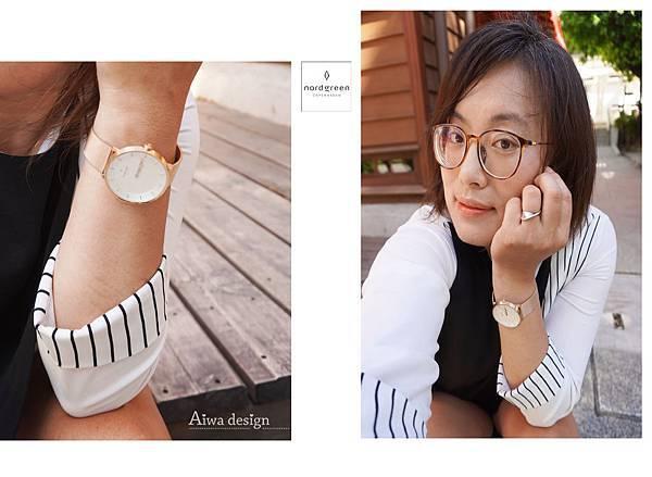 【開箱文】來自北歐丹麥的Nordgreen手錶,上班族的簡約時尚-04.jpg