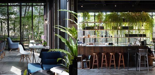 【2020竹北下午茶推薦】半畝院子(若山茶書院),綠意盎然的城市綠洲.jpg