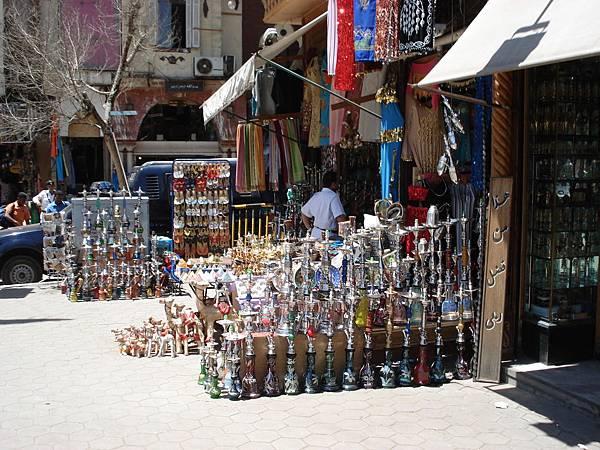 到處都是埃及商店.JPG